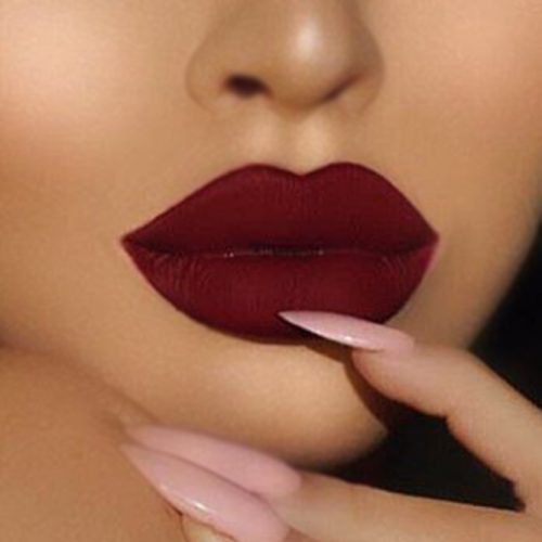Popular Maroon Lipstick Shades picture 4