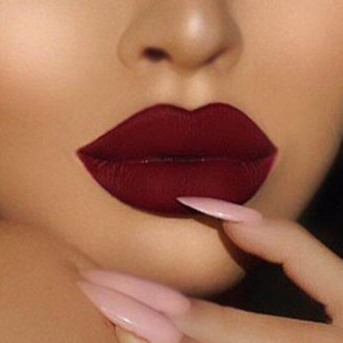 Popular Maroon Lipstick Shades picture 4