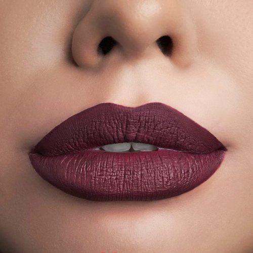 Popular Maroon Lipstick Shades picture 5