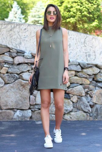 Popular Casual Dress Outfit Ideas picture 1