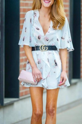 Print Casual Dress Ideas picture 4