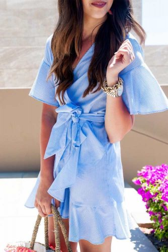 Popular Casual Dress Outfit Ideas picture 4