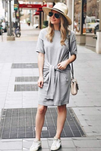 Popular Casual Dress Outfit Ideas picture 5
