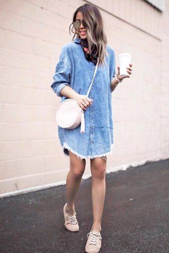 Cute Casual Dress Ideas picture 1