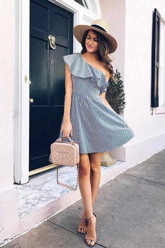 Popular Casual Dress Outfit Ideas picture 6