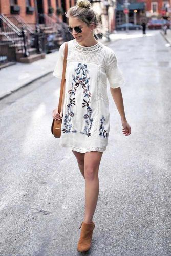 Print Casual Dress Ideas picture 6