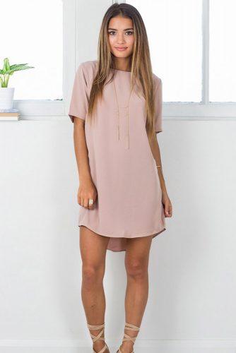 Cute Casual Dress Ideas picture 4