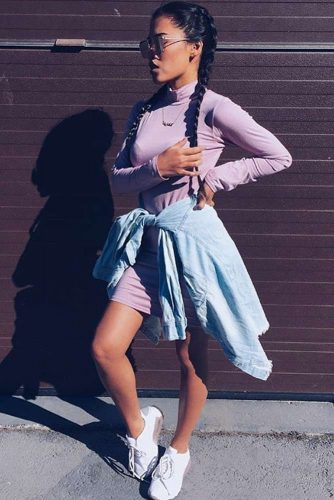 Trendy Casual Dress Ideas picture 1