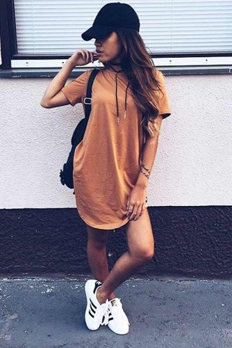 Trendy Casual Dress Ideas picture 2