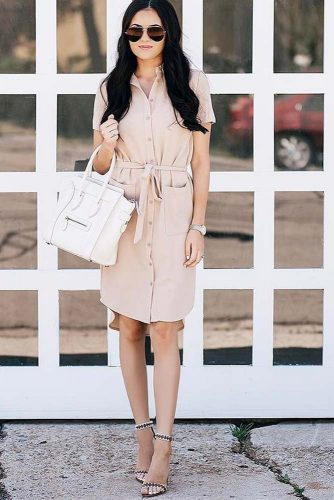 Trendy Casual Dress Ideas picture 4