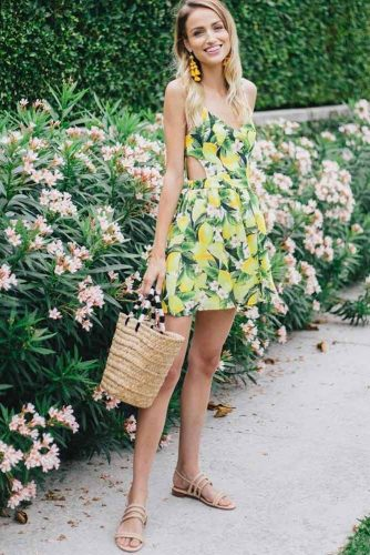 Trendy Casual Dress Ideas picture 5