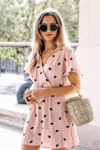Print Casual Dress Ideas picture 2