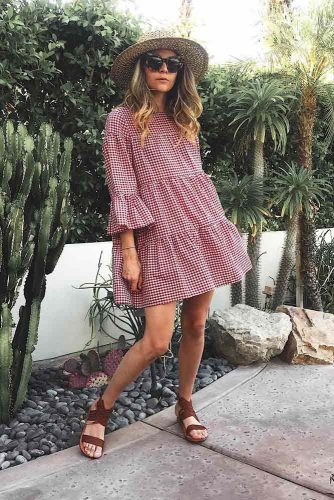 Print Casual Dress Ideas picture 3