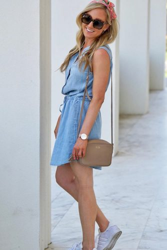 Popular Casual Dress Outfit Ideas picture 2