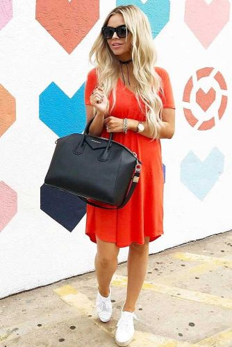 Popular Casual Dress Outfit Ideas picture 3