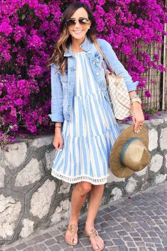 Simple and Cool Casual Dress Ideas picture 1