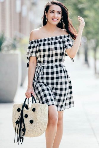 Simple and Cool Casual Dress Ideas picture 3