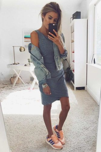 Simple and Cool Casual Dress Ideas picture 5