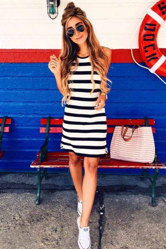 Simple and Cool Casual Dress Ideas picture 6