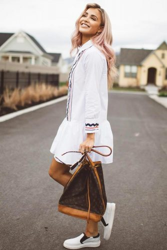 Simple and Cool Casual Dress Ideas picture 2