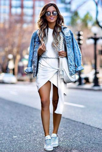 Simple and Cool Casual Dress Ideas picture 4