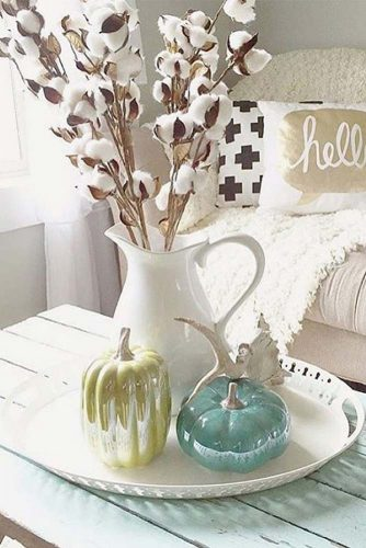 Amazing Coffee Table Decorating picture 4