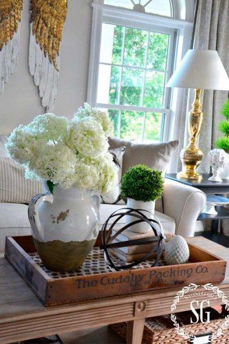 Create Wonderful Floral Centerpieces picture 1