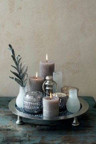 Use Candles for Home Comfort picture 2
