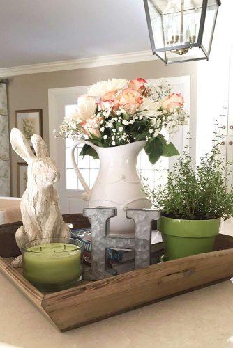 Create Wonderful Floral Centerpieces picture 2