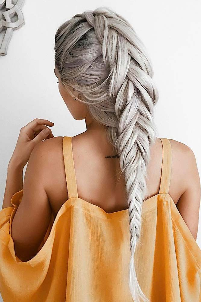 Romantic Braided Hairstyles picture 1