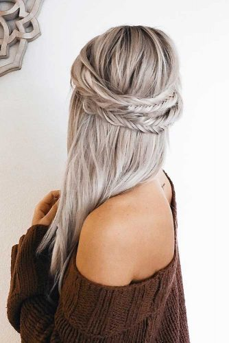 Braids In Daily Hairstyle picture 4