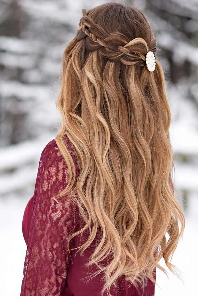 Braids In Daily Hairstyle picture 5