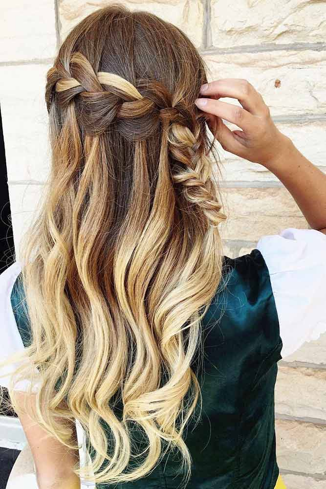 Braids In Daily Hairstyle picture 6