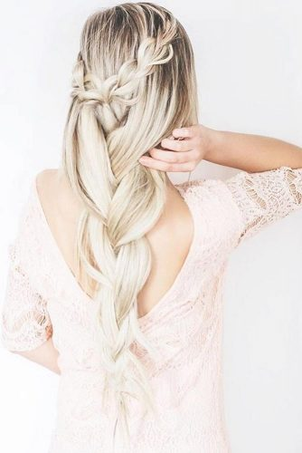 Romantic Braided Hairstyles picture 2