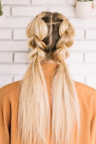 Pull and Double Braid picture 1