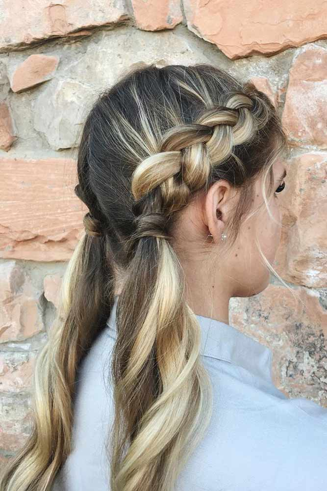 Pull and Double Braid picture 2