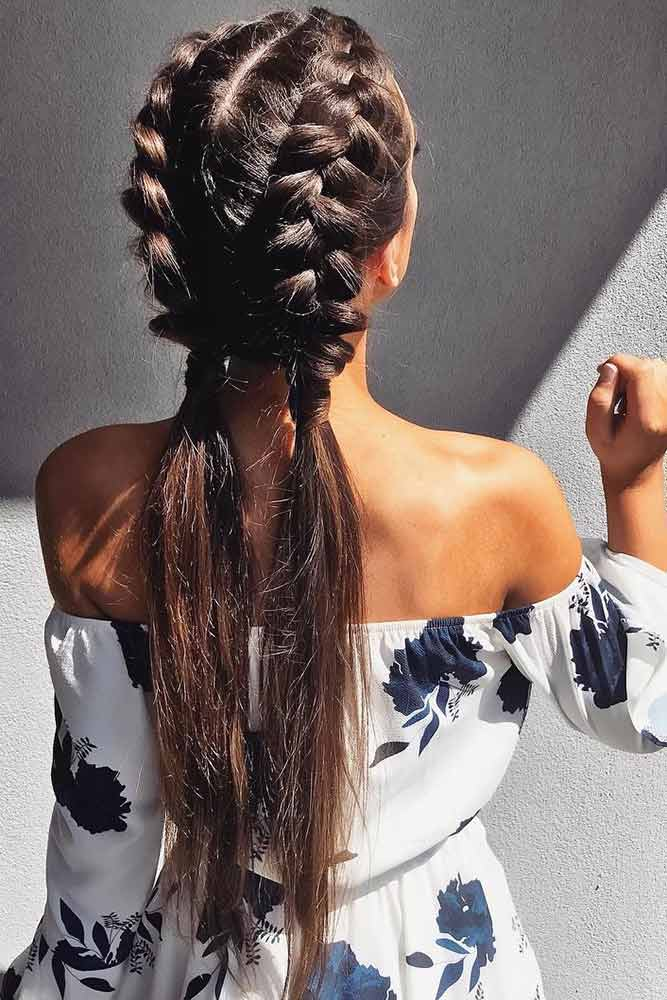 Pull and Double Braid picture 3