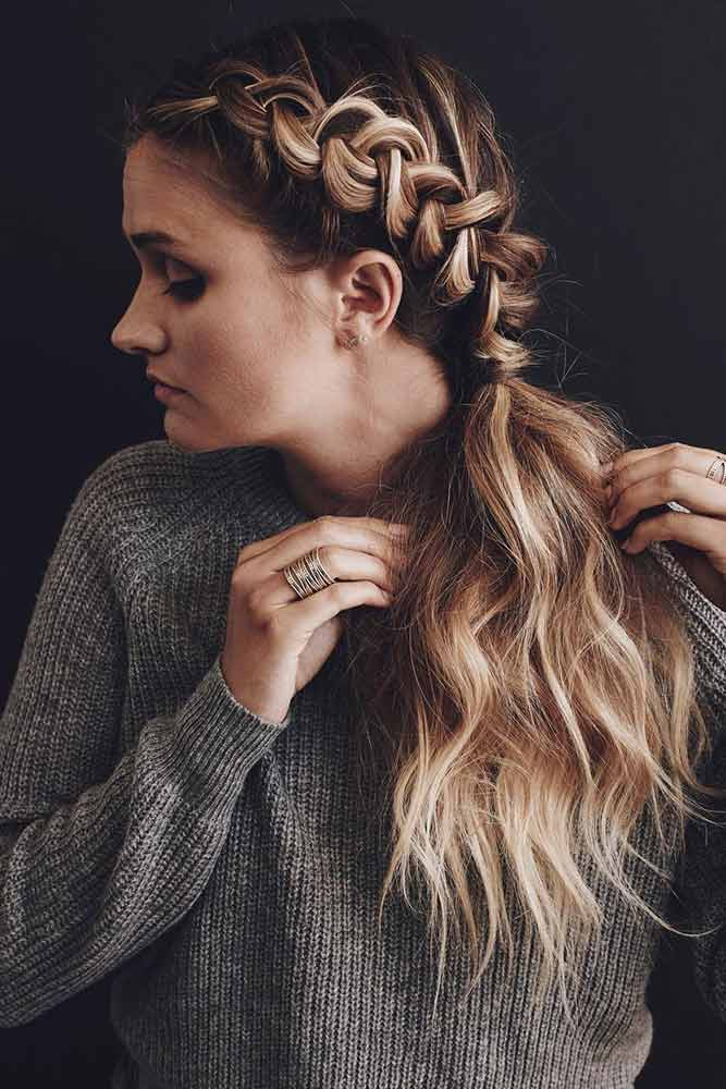 Pull and Double Braid picture 5
