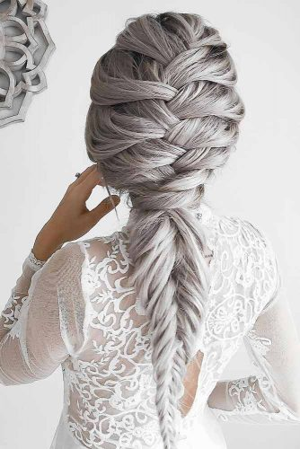Romantic Braided Hairstyles picture 4
