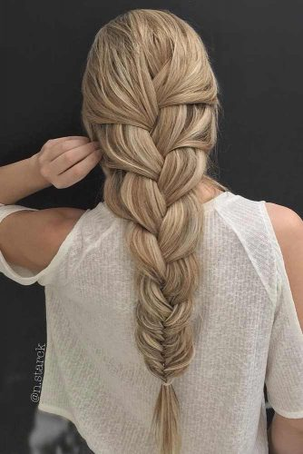 Romantic Braided Hairstyles picture 6