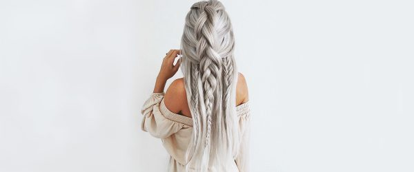 36 Cute Braided Hairstyles You Cannot Miss