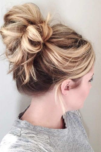Casual Hairstyles for Medium Hair picture 6