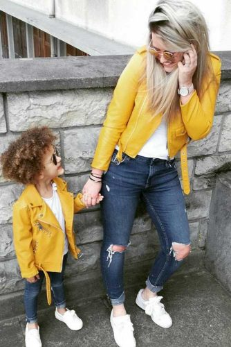 Cute Mommy and Me Outfit Ideas picture 5