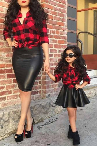 Fun Mommy and Me Outfit Ideas picture 1