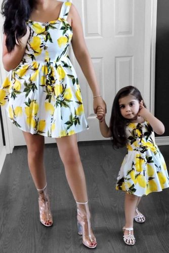 Fun Mommy and Me Outfit Ideas picture 3