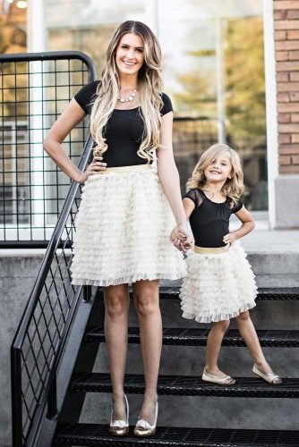 Fun Mommy and Me Outfit Ideas picture 2