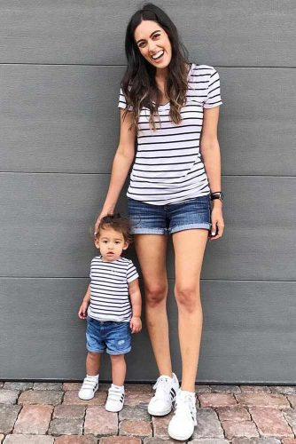 Fun Mommy and Me Outfit Ideas picture 5