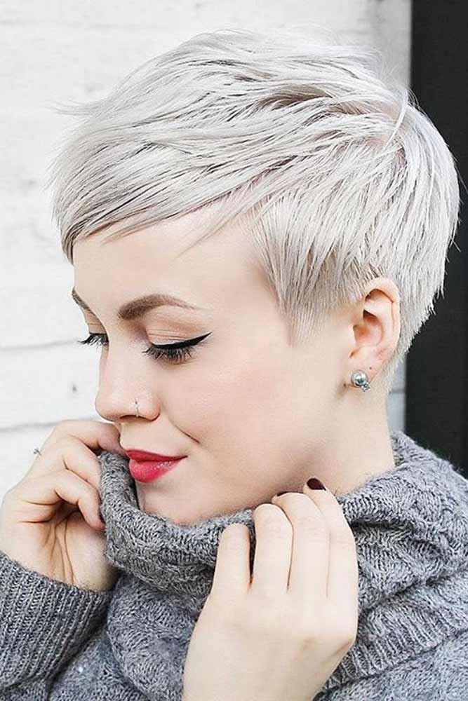Cute Short Haircut Ideas picture 5