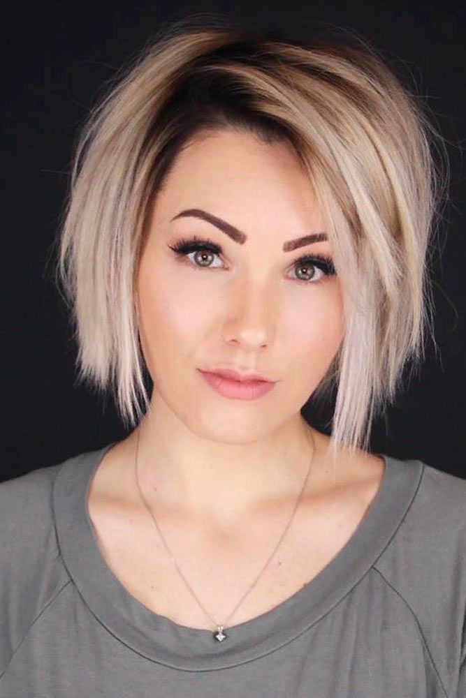 Blonde Shaggy Haircut #blondehair #shaggyhairstyle