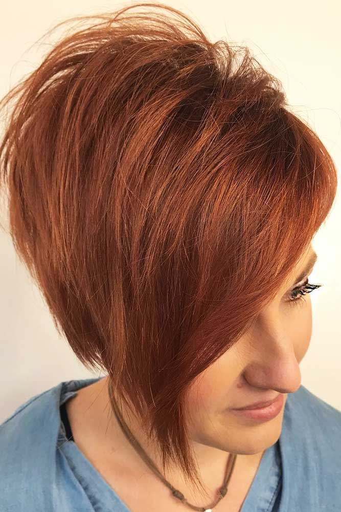 Long Pixie Cut Ideas #pixie #layeredhair